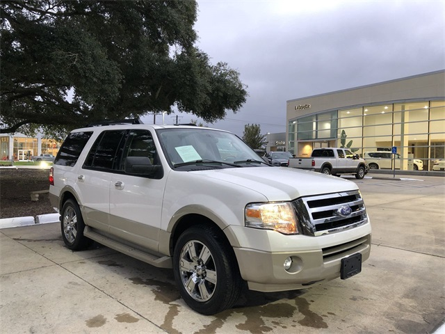 Pre-Owned 2010 Ford Expedition